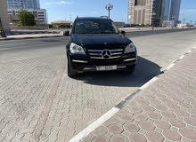 2012 Mercedes Benz GL500 GCC low mileage 4 sale!