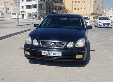 للبيع لكزس GS300  موديل 2001