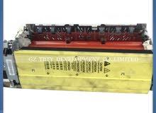 Canon 7105 7095 105 heater unit fuser unit