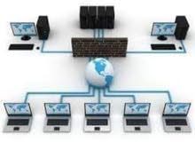 مهندس شبكات ، تقنية معلومات(IT)