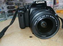 كاميرا Canon D650 شاذة