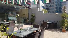 مطعم للبيع في دبي مارينا موقع ممتاز منطقه سياحيه