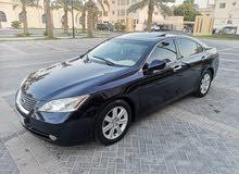 Lexus ES350 2007 - 169K KM only - Pass & Ins Aug 22 - 2500 bd Negotiable