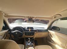 للبيع BMW 316 I 2014