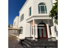 coroner villa for rent in Athaiba near Al Fair ڤيلا للايجار في العذيبة