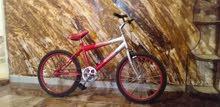 دراجة20 مستيعملة اقل من شهرامور