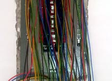 مقاولات كهربائية 90929197