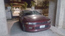 Automatic Mitsubishi 2000 for sale - Used - Amman city