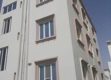 مبنى سكني للبيع بالمعبيلة 8