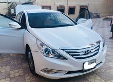 For sale Sonata 2014