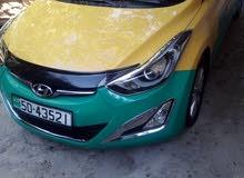 Hyundai 2016 for rent