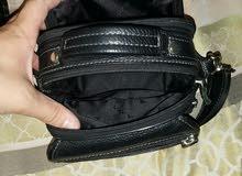 حقيبة جلد طبيعي الأصلي صنع تركيا   Orginal leather bag