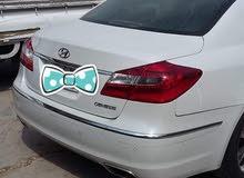 Hyundai Genesis 2012 - Automatic