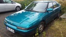 Used condition Mazda 323 2003 with 0 km mileage