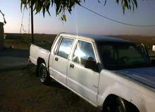 1992 Mitsubishi L200 for sale