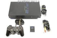 اجهزة PS2 معدلة للبيع بسعر مميز
