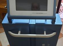 جهاز كافتيشن للتخسيس LS650