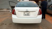 Daewoo Lacetti car for sale 2007 in Tripoli city