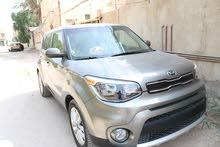 Kia Soal car for sale 2017 in Karbala city