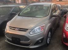 Beige Ford C-MAX 2015 for sale