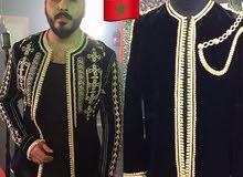 جبدورات مغربية رجالية أصيلة