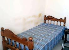 سرير نظيف للبيع
