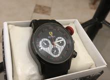 ساعة فيراري (تقليد)  Ferrari Watch Copy