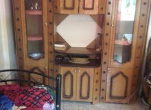 For sale Cabinets - Cupboards that's condition is Used - Zarqa