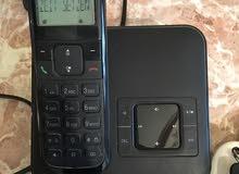 هاتف ارضي لاسلكي