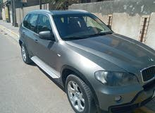 BMW  X5   2009 الشكل الجديدسعر جدا مناسب