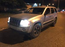 Jeep Other in Benghazi