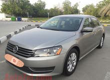 باسات Volkswagen Passat 2013 Very good condition