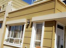 منزل للبيع في لانة ستي طابقين 07508667220