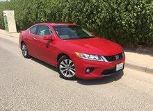 km Honda Accord 2014 for sale