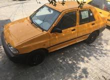 SAIPA 131 2000 - Basra