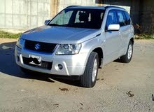 Suzuki Vitara car for sale 2010 in Tripoli city