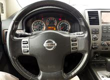 110,000 - 119,999 km Nissan Armada 2012 for sale