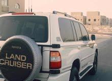 لاندكروزر قطرية  2009