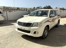2013 Toyota in Misrata