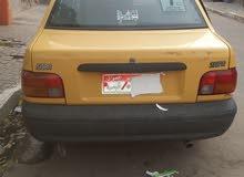 2011 SAIPA in Basra