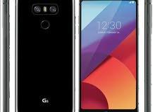 LG G6 brand new with full kit
