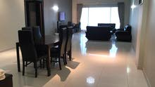 Luxury apartment for rent in Juffair 550BD