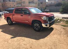 Automatic Toyota 2016 for sale - Used - Benghazi city