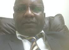 رئيس حسابات  سودانى خبرة 22سنة  فى مجال الحسابات اطلب وظيفة