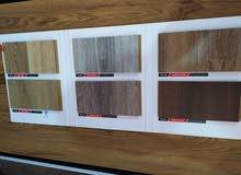 تركيب وصيانة الأرضيات الخشبية الباركي