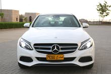 Used condition Mercedes Benz C 300 2017 with 10,000 - 19,999 km mileage