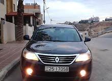Black Renault Latitude 2013 for sale