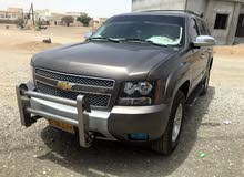 Automatic Chevrolet 2013 for sale - Used - Sur city
