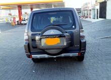New condition Mitsubishi Pajero 2013 with 0 km mileage