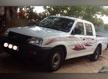 Mitsubishi L200 made in 2006 for sale